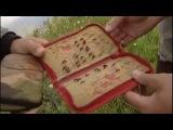 Ловля хариуса на балду, река Ангара-Снасть,поплавок и грузовые мушки видео «Клюёт.Порыбачим?»