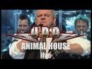 U.D.O. - Animal House 2015 official live clip AFM Records