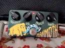 DEMO - ZVEX Woolly Mammoth Fuzz [GUITAR]