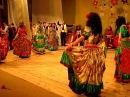 Dans tiganesc Ansamblul Salcioara al Casei de Cultura Babadag instructori Nicoleta si Vasile Roibu