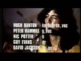 Van der Graaf Generator - What Ever Would Robert Have Said Darkness - Live 1970
