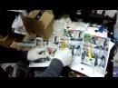 Заправка струйного картриджа Epson