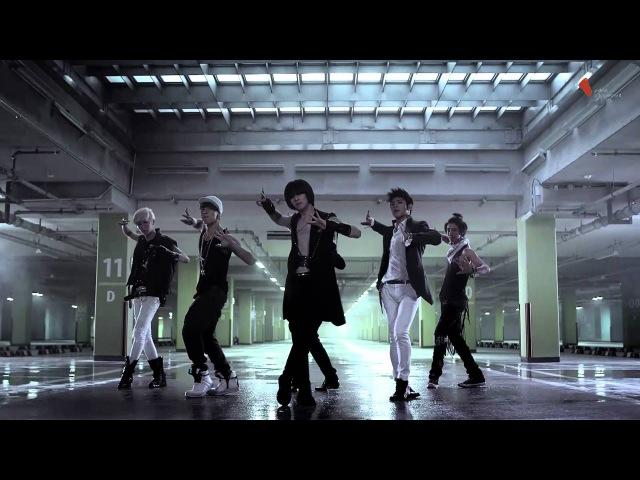 C CLOWN 씨클라운 SOLO MV