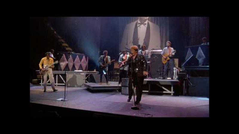 Chuck Berry Etta James - Rock and Roll Music (1986)