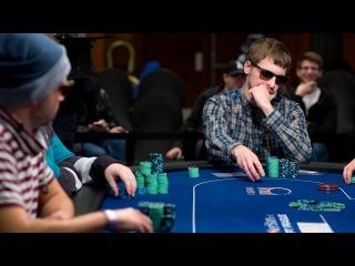 ЕПТ 12 Прага 2015. Главный турнир по покеру. Финальный стол онлайн. Часть 4
