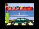 Развивающие мультфильмы для детей от 3 лет. Мультики про машинки