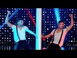 Танцы Ильшат и Виталий Савченко (Сергей Бабкин и K.P.S.S. - Где я) (выпуск 19)