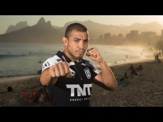 Jose Aldo: I want a rematch with McGregor, and I have a right to it Interview