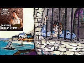BBC Short Dramas - Frankenstein 8 (transcript video)
