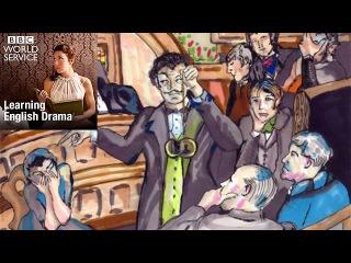 BBC Short Dramas - Frankenstein 3 (transcript video)