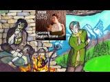 BBC Short Dramas - Frankenstein 4 (transcript video)