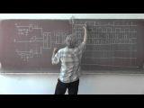 Лекция 247  Передатчик бифазного униполярного сигнала