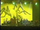 The Mars Volta - Take The Veil Cerpin Taxt live @ Sonic Mania Festival, Japan - Feb 2, 2005