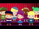 LE TAGLIATELLE DI NONNA PINA - Canzoni per bambini e bimbi piccoli