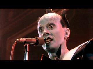 Klaus Nomi - Total Eclipse 1981 Live Video HD| History Porn