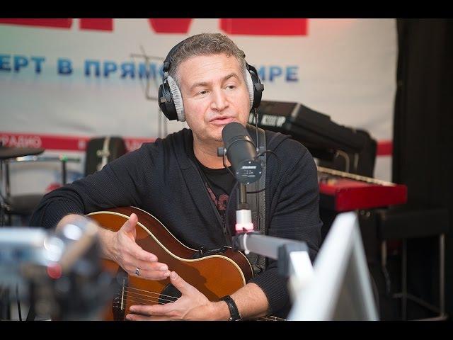 Леонид Агутин На сиреневой Луне Крутое живое исполнение
