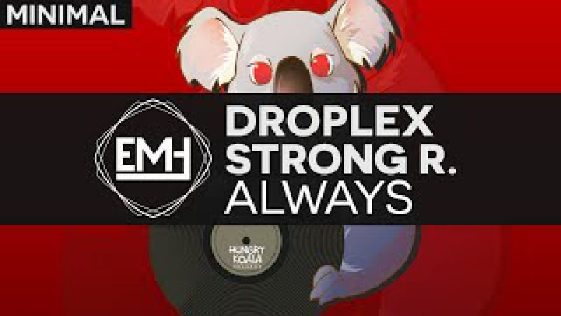Droplex Strong R Always