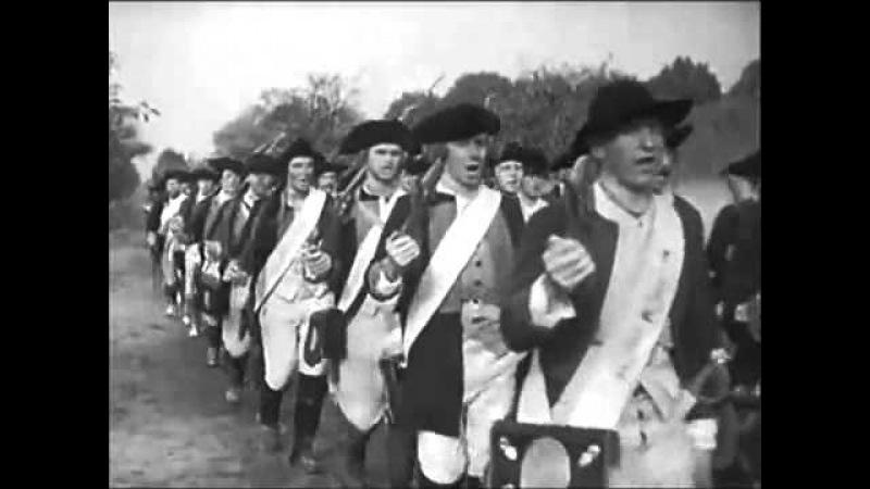 [Music] Der Grosse Konig - Die Trommel Schagt und schmettert.flv