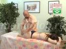 Курсы массажа. Антицеллюлитный массаж