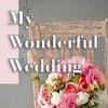 My Wonderful Wedding
