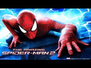 #4 Прохождение The Amazing Spider Man 2. [Android]