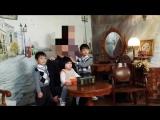 Корейский фотосалон, или как в Корее проходят фотосессии с детьми
