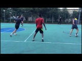 Товарищеский матч в Джубге