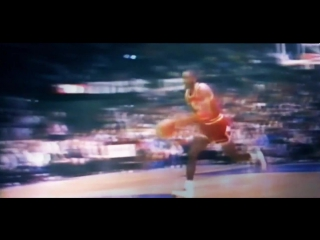 Jordan Free Throw Line Dunk | VK.COM/VINETORT