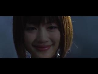 Моя девушка - киборг Cyborg She (2008)Фантастика, фильм о любви