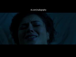Виктория Соловьева голая в фильме Солнечный удар (2014, Никита Михалков)