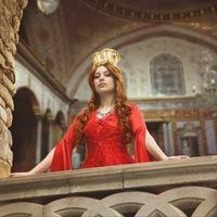 Suslina Anastasija