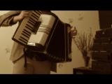 Madvillain - accordion short cover