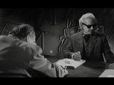 Los crímenes del Dr. Mabuse (Fritz Lang) 1960