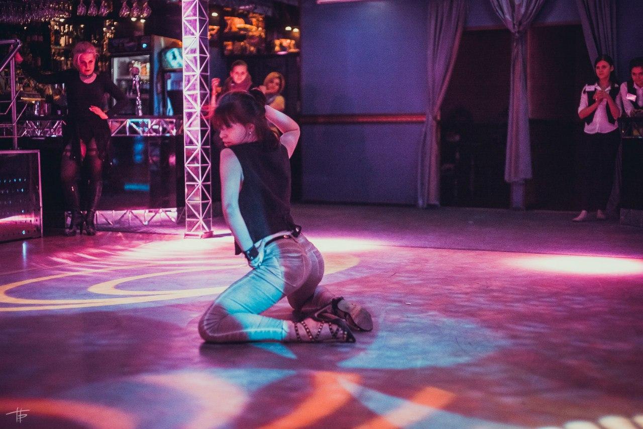 Приватный танец вип 10 фотография