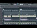 The Weeknd - Cant Feel My Face (Martin Garrix Remix) FL Studio Remake FLP Presets
