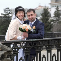 Анкета Екатерина Захватошина