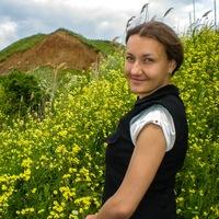 Антонина Шевцова