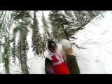 Сноуборд, Шерегеш, SkyWay
