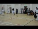 Кумитэ бой за 3-е место Погодин-Ананьин часть 1 из 2