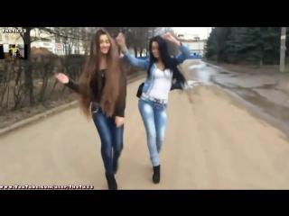 Лезгинка 2014. Четкая Лезгинка с Красавицами .HD