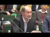 Скандальная секция МЭФ (полная версия 08.12.15)