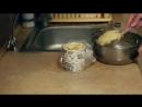 Заварное тесто для эклеров и профитролей