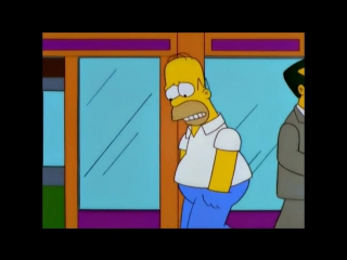 Homer Simpson - This is the end