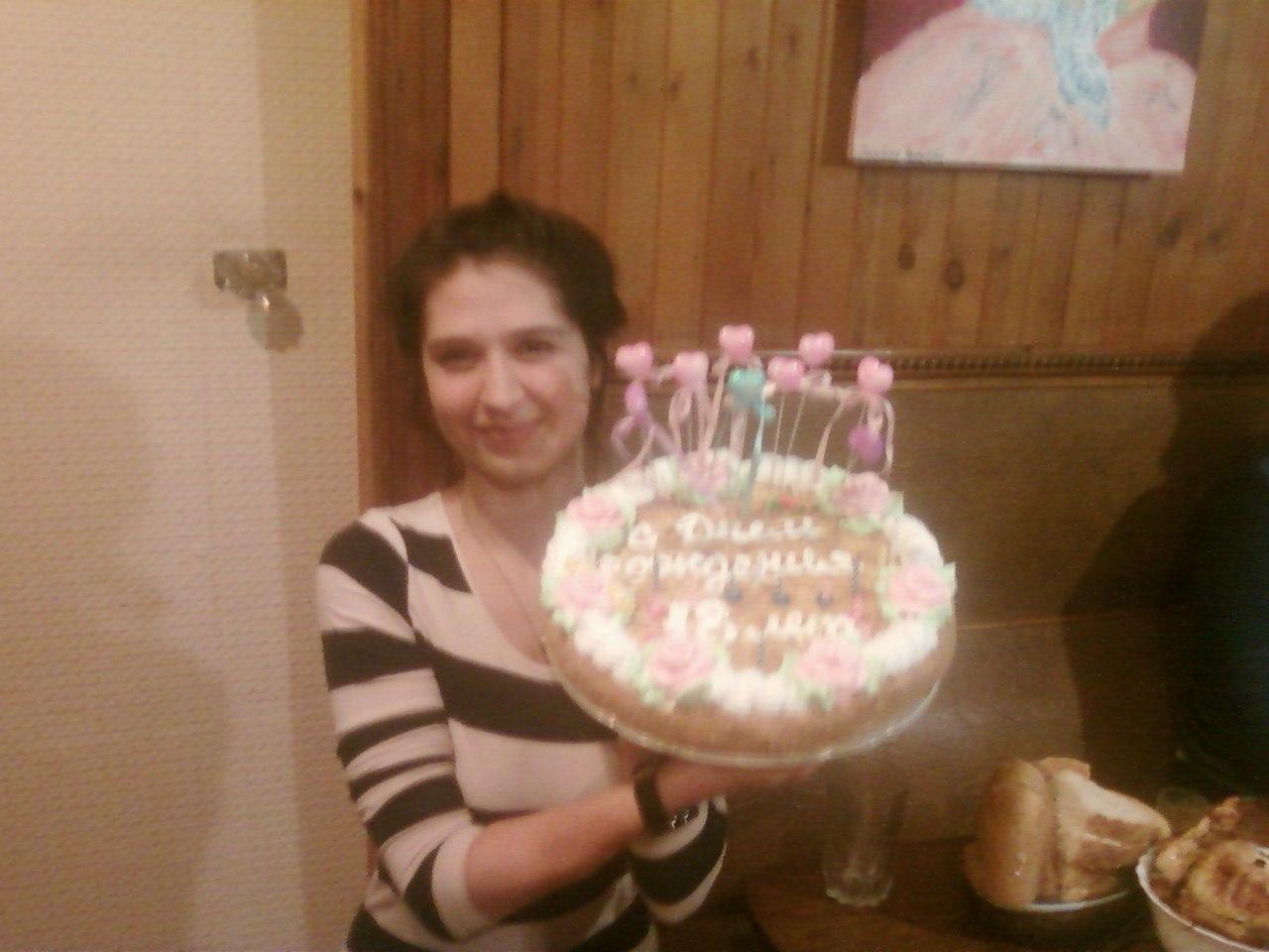 Анастасия Маникова, Мариуполь - фото №24
