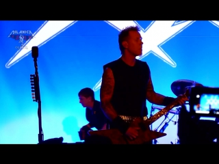 Metallica - to live is to die - live 2011