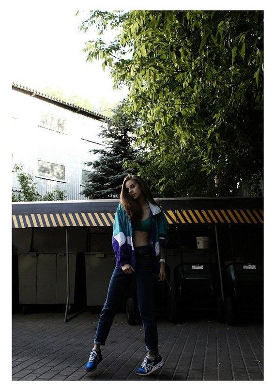 Anastasia Prohorova |