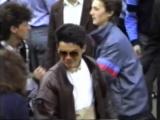 Дискотека в СССР. Уфа май 1989 г.