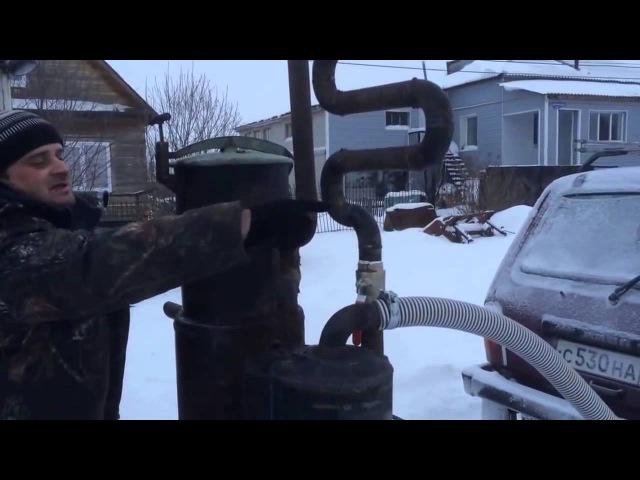 НИВА НА ДРОВАХ продажа черчежей газагенераторов