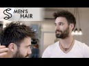 Medium Taper Haircut Classic Hairstyle Suitable for All Men How to Maintain
