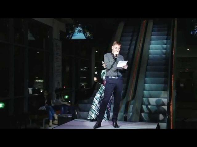 Дмитрий Яковлев в программе «Bellissimo»